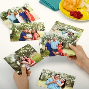 (Walgreens) 25 4×6 Photo Prints Only $.25 (In-Store Pickup)
