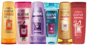 Loreal-Elvive-Shampoo-Conditioner