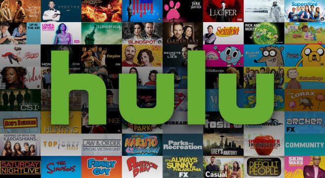 Get Hulu For Only 99 Month For First 12 Months